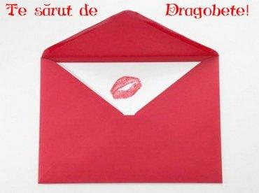 Te Sarut De Dragobete