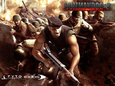 Commandos 3 Destination Berlim