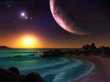 Cove Of Dreams