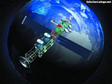 Satellite I