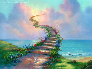 Another Stairway To Heaven
