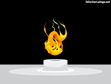 Still flame