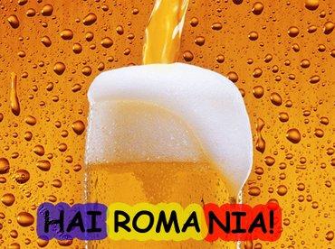 Beer Hai Romania