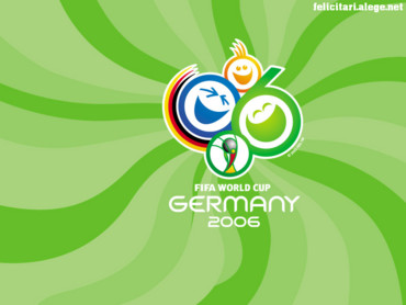 FIFA World Cup green