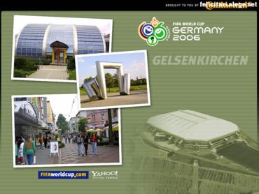 Gelsenkirchen 2006
