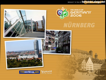 World Cup Nurnberg