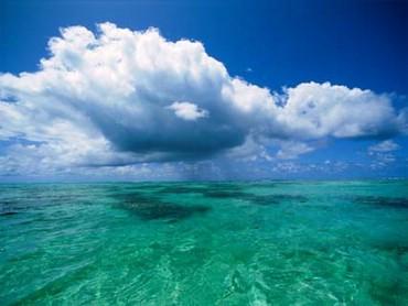 Oceanul Transparent