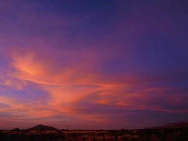 Culorile Cerului
