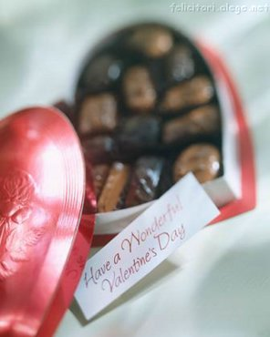 Have A Wonderful Valentine`s Day!