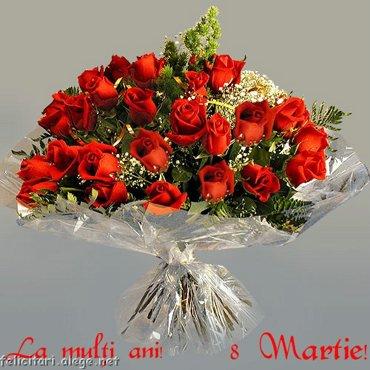 ... › felicitari 8 Martie › felicitari La Multi Ani - 8 Martie