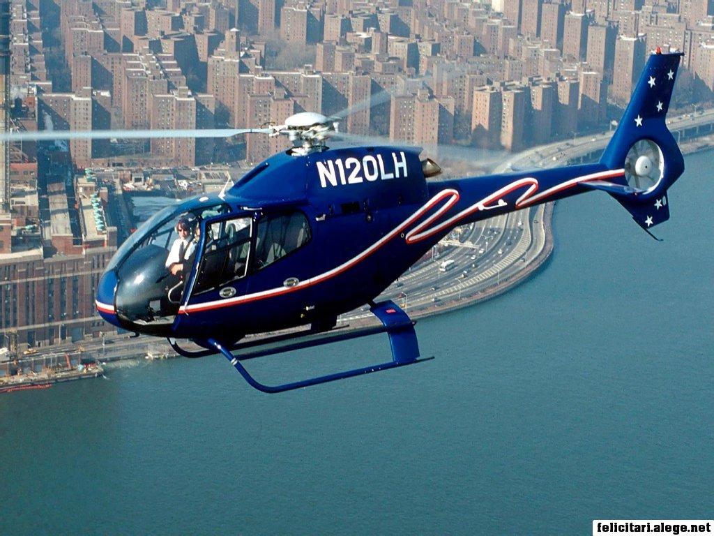 Eurocopter Ec 120 B Colibri