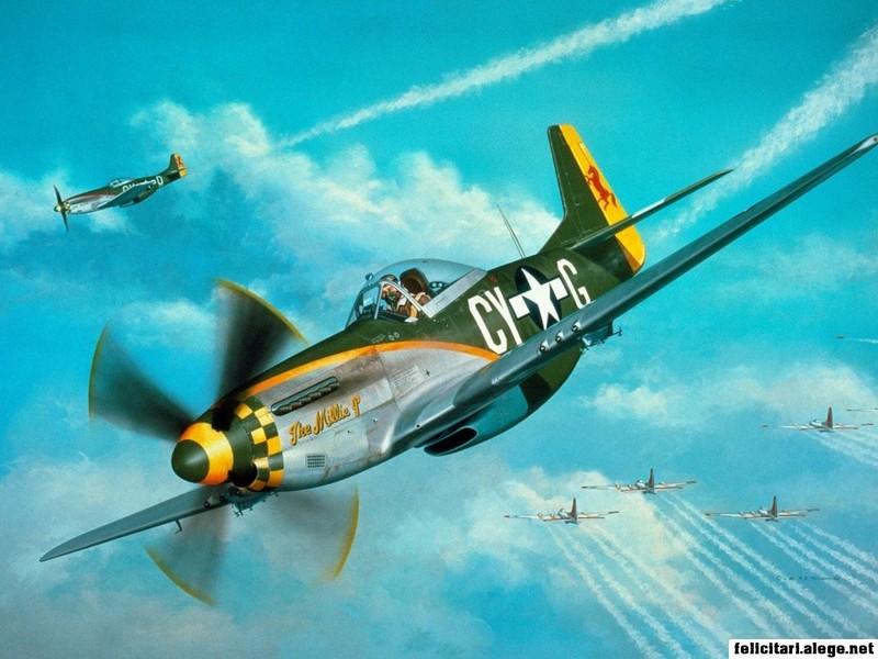 world war 2 wallpaper. Mustang With World War Ii