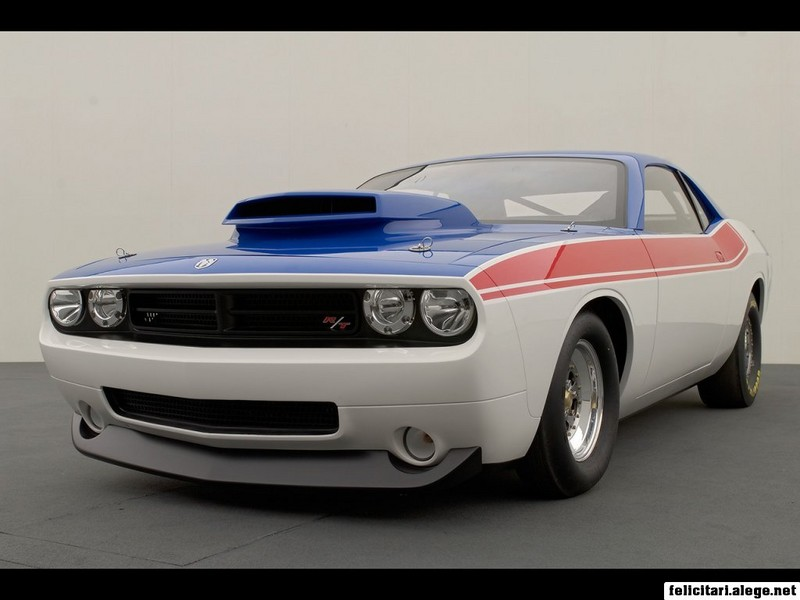2006 Dodge Challenger Super Stock Concept