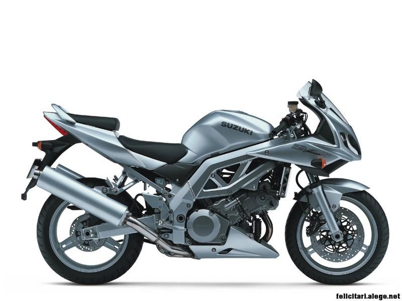 Suzuki Sv 1000 S