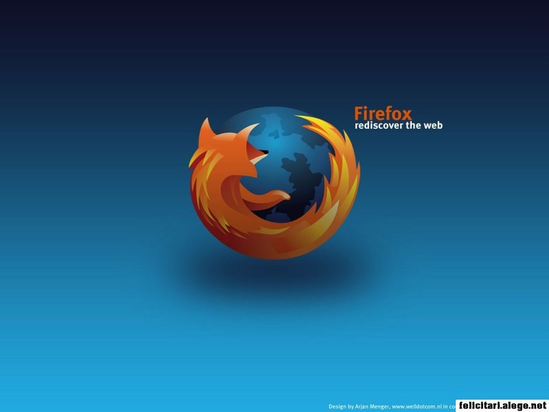 Mozilla Firefox Browser Rediscover The Web