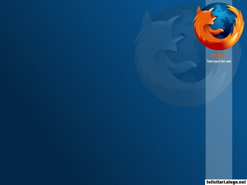Mozilla Firefox Browser Take Back The Web
