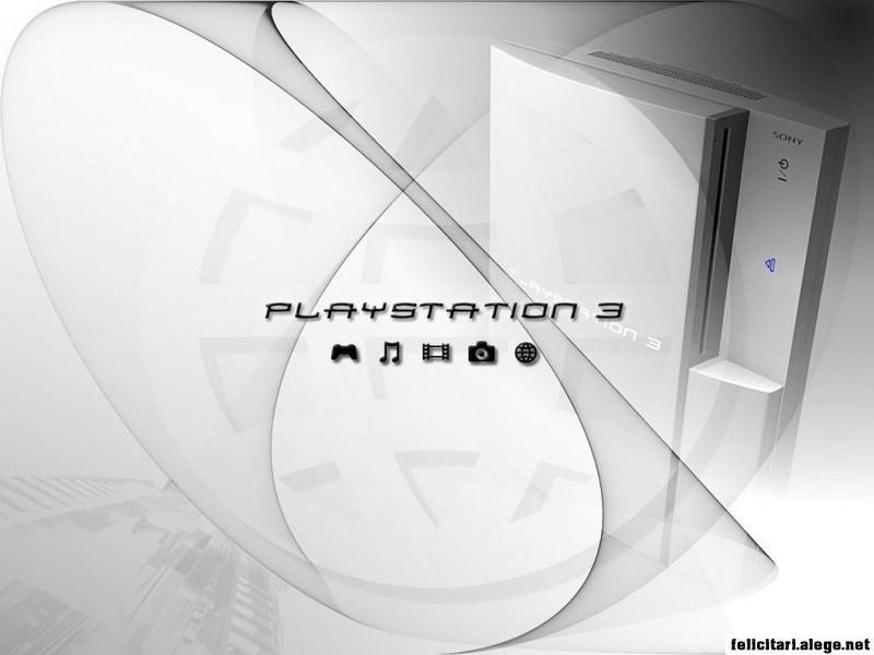Playstation 3 Ps