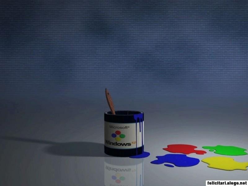 Windows Xp Cool Color