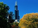 Sears Tower Chicago Illinois