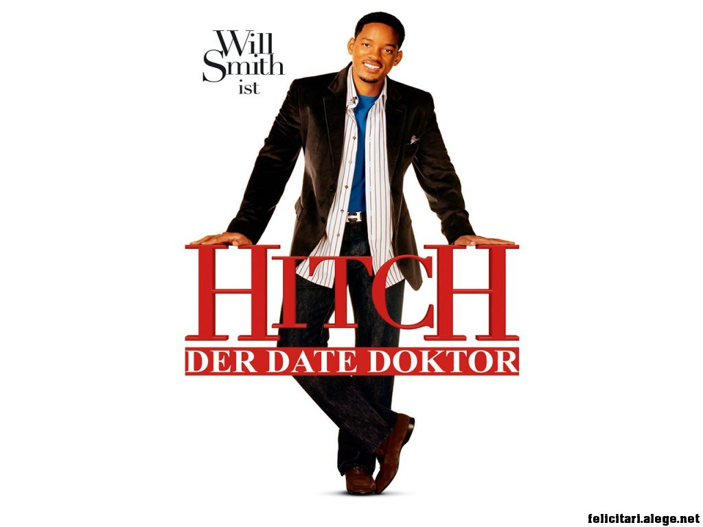 Will Smith Hitch