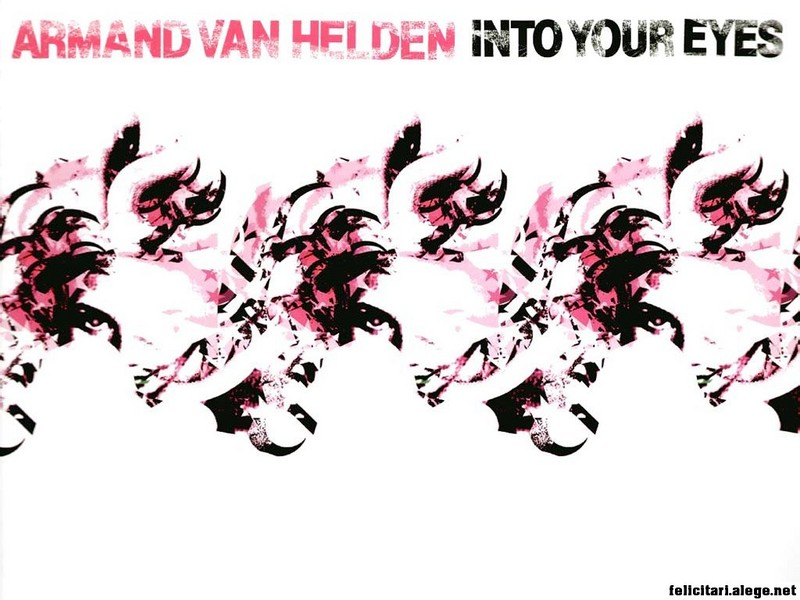 Armand Van Helden Into Your Eyes