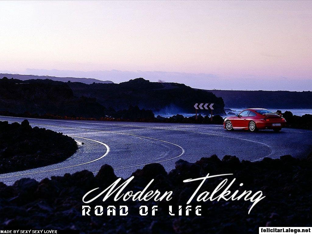 Modern Talking Road Of Life