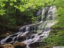 Pearsons Falls Owned By The Tryon Garden Club Saluda North Carolina